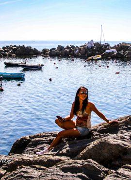 Road trip Cinque Terre II