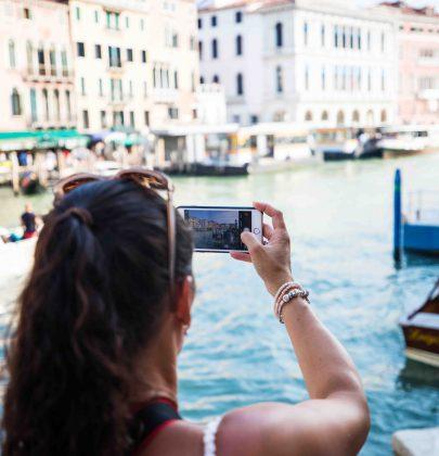 Tips voor fotograferen met je smartphone